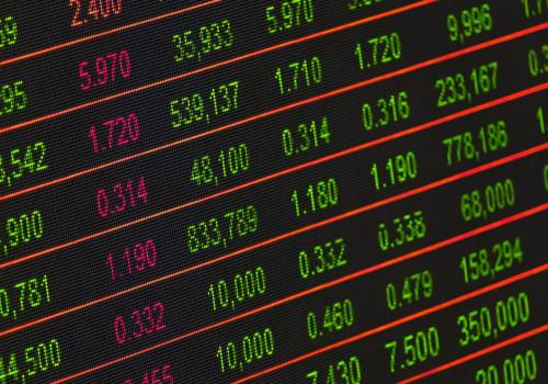 Drie tips voor de beginnende belegger