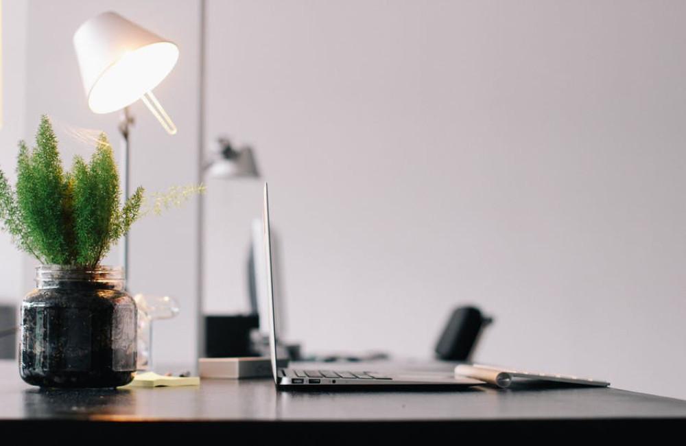 Hoe richt je effectief je kantoor in?