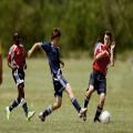 Waarom voetbal zo goed is voor kinderen