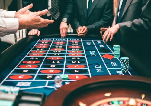 Ken jij de top 10 online casino spelletjes van 2021 al?