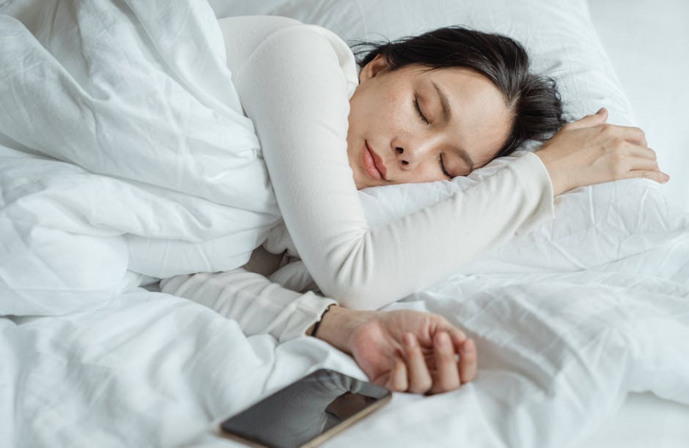Heerlijk slapen met een inzethor voor je draai-kiepraam